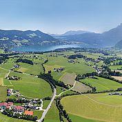 Landhotel Eichingerbauer - Panorama