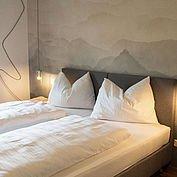 © Landhotel Berau - Doppelzimmer