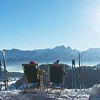 Skitouren im Heutal