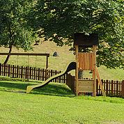 © Landhotel Gressenbauer - Spielplatz