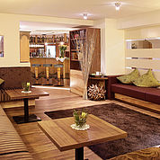 © Landhotel Schuetterbad - Lounge und Bar