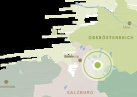 Wolfgangsee Salzkammergut