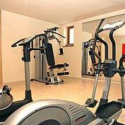 © Landhotel Schuetterbad - hoteleigener Fitnessraum
