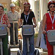 Cityroller-mit-dem-Segway-durch-Steyr