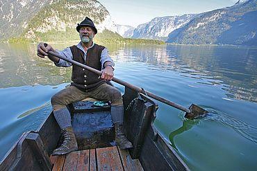 Urlaub zum fischen in Oesterreich