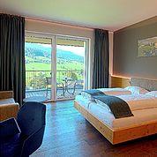 © Landhotel Stockerwirt - neue Panoramazimmer