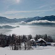 Mondsee im Winter, (c) TVB MondSeeLand