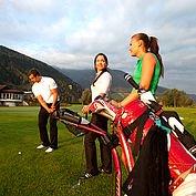 Golfclub Mittersill - Golferlebnis auf den schönsten Golfplätzen der Alpen
