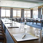Tagungsraum im Landhotel Schwaiger