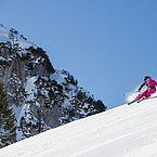 Skifahren Dachstein West