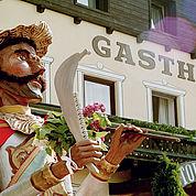 © Landhotel Stofflerwirt - Der Samson aus St. Michael