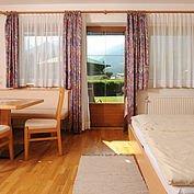 © Landhotel Gressenbauer - Appartement mit 40 m2