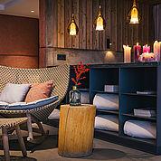 Ruhe im Seehotel Das Traunsee****S
