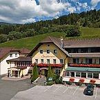 © Landhotel Stofflerwirt - Hotelansicht
