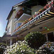LH Schwaiger Hotelansicht