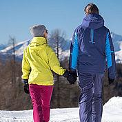 Winterwanderung © Ferienregion Salzburger Lungau