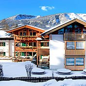 Winterurlaub im Landhotel Schütterbad