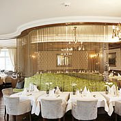 Restaurant im Landhotel Eichingerbauer