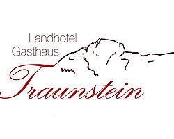 Logo Landhotel Gasthaus Traunstein