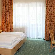 © Landhotel Stofflerwirt - Zimmer