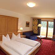 Komfortzimmer im Landhotel Strasserwirt