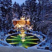Adventzauber Hellbrunn ©Austria