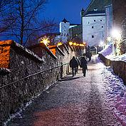 Festung ©Tourismus-Salzburg-Foto Breitegger Guenter