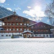 Landhotel Wiedersberger Horn Alpbach in Tirol