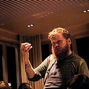 5 Jahre Restaurant Bootshaus - Gastkoch Lukas Mraz spricht über seinen Menügang