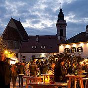 Rathausplatz Stadtmarketing Rust © Wetzelsdorfer