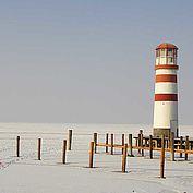Winter in Podersdorf, (c) NTG Mike Ranz