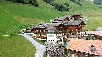 Video - Landhotel Hauserbauer, Dorfgastein