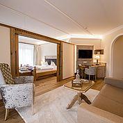 Suite Landhaus ein Traum im Landhotel Eichingerbauer