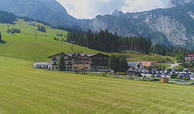 Das Salzburger Land barrierefrei erleben