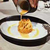 kulinarische Genüße im Restaurant Bootshaus