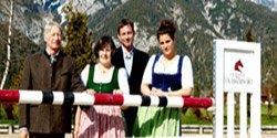 Gastgeberfamilie Nothegger - Landhotel Strasserwirt